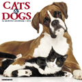2018 Dog Calendar Cats and Dogs