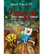 Adventure Time collage